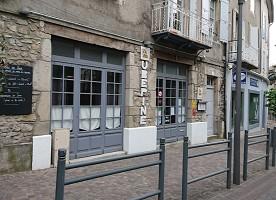 Restaurante Aubepine - proveedor de servicios en AUBENAS