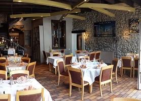 Restaurant le Tournesol - Sala de restaurante