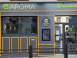 Ristorante Aroma - Ristorante in Vandea