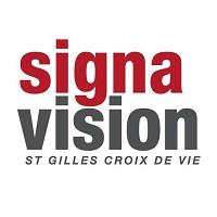 Signavision - fornitore di servizi a SAINT-GILLES-CROIX-DE-VIE