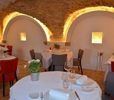 Restaurant L'Amphitryon - Restaurant room
