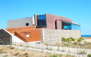 Le Grand Cap Restaurant - Exterior