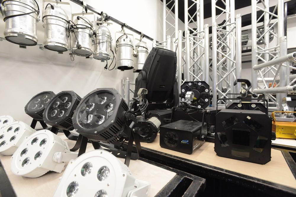 Sonomax - noleggio attrezzatura