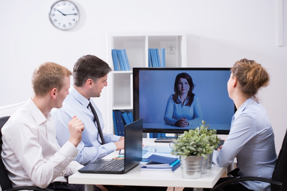 Sonomax - videoconferenza