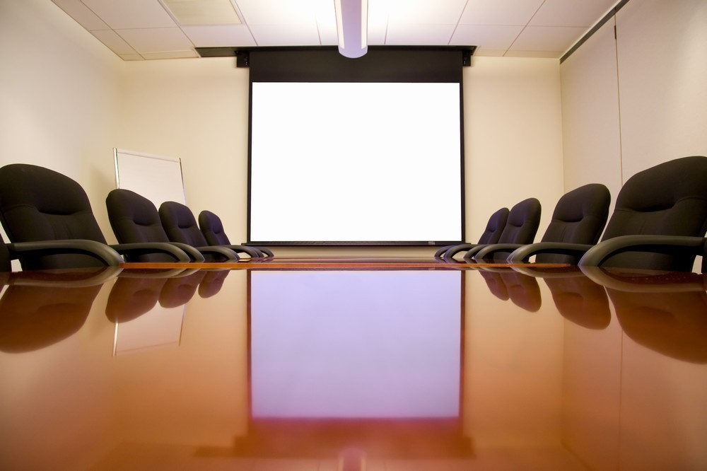 Audio video - Sala riunioni