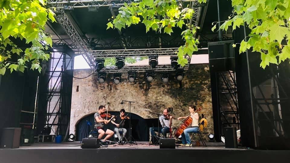 Scenetec - festival