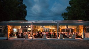 Durand Location - Tent and events marquee