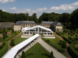 Tivoli Rochelais - Tents and marquees rental