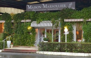 Maison Marsollier - Catering for events in Mayenne