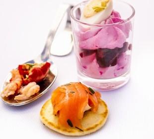 Neau Caterer - proveedor en NEAU