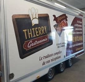 Thierry Gastronomie - fornitore di servizi   CHÂTEAUNEUF-DU-FAOU