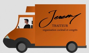 Jeremy Caterer - service provider in MARSEILLE