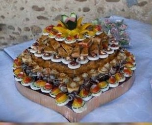 Barrère Caterer - service provider in POUZAC
