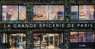 The Grande Epicerie de Paris - proveedor   PARIS