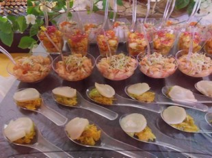 Caterer Roupsard Bruno - service provider in CHERBOURG