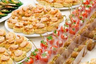 Blaisot Caterer - Dienstleister in PONT-SAINTE-MARIE