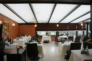 Restaurant Les Trois Ducs - Restaurant Room