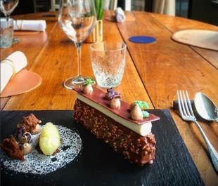 Restaurant La Belle Etoile - Anbieter von NIORT