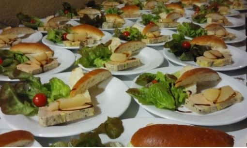 Labertrandietraiteurroquefortsandwich