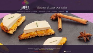 Arbois Catering - provider   CABRIÈS