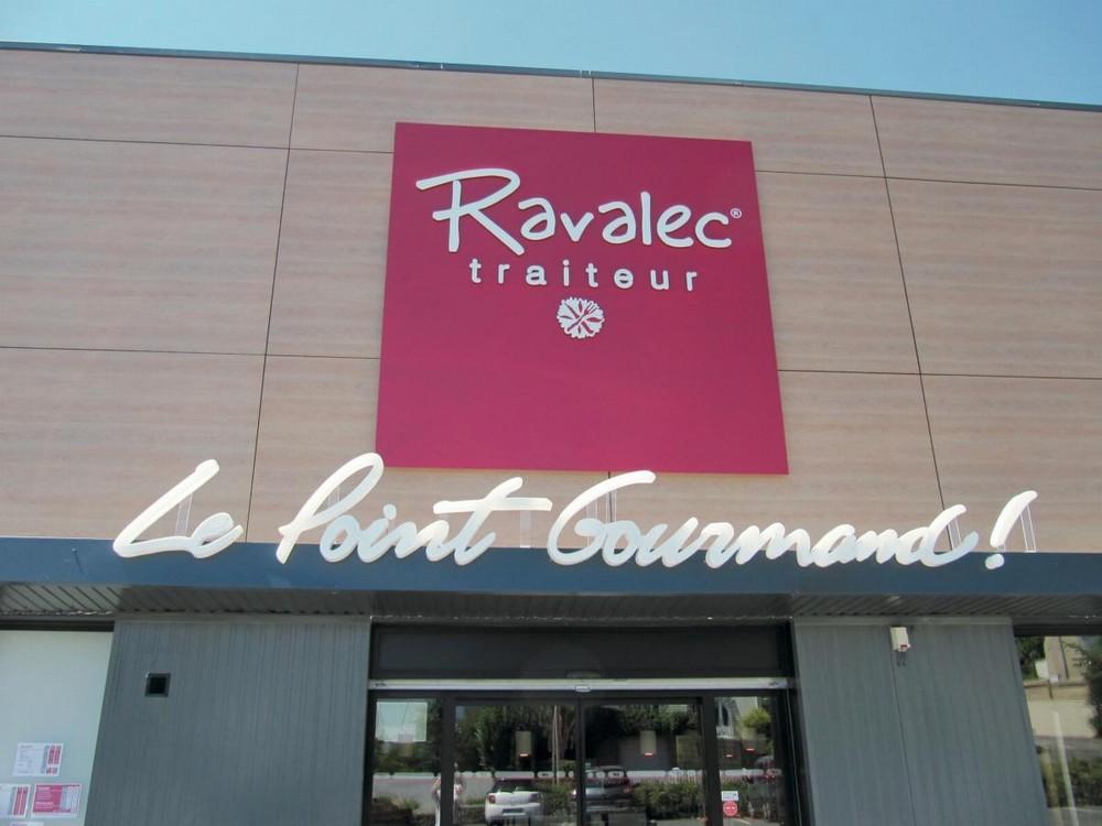 Ravalec catering - event catering Breton