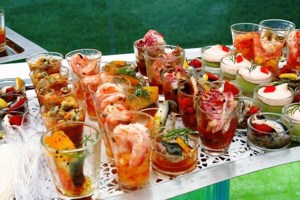 Ravalec Catering - Verrine