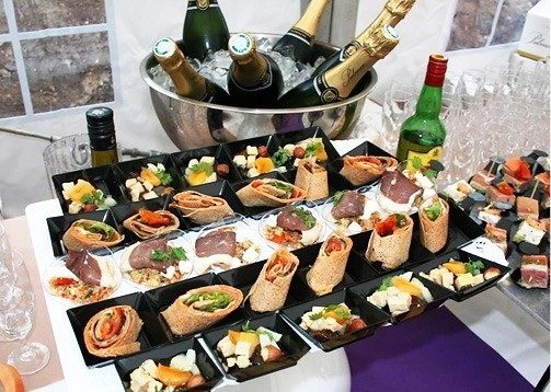 Ravalec catering - buffets for companies