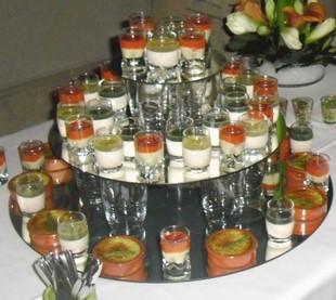 The Catering Option - proveedor - CHAMPIGNY sur vesle