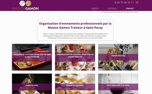 Maison Gamon - fornitore   SAINT-PERAY