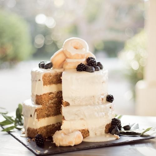 Dv catering - gourmet desserts