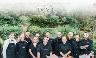 Dv Traiteur - Catering in Toulon