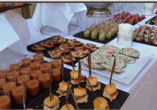 Pascal Landry Caterer - service provider in AZUR