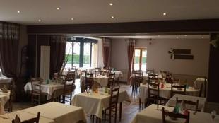 Restaurant des Dombes - fornitore di servizi - SAINT ANDRE LE BOUCHOUX