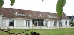 Restaurant la Pommeraie - proveedor de servicios en SAINT-QUENTIN-DES-ISLES
