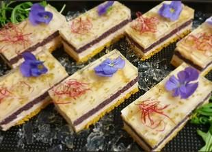 Servizio di catering Vernay - fornitore di servizi presso CALUIRE-ET-CUIRE