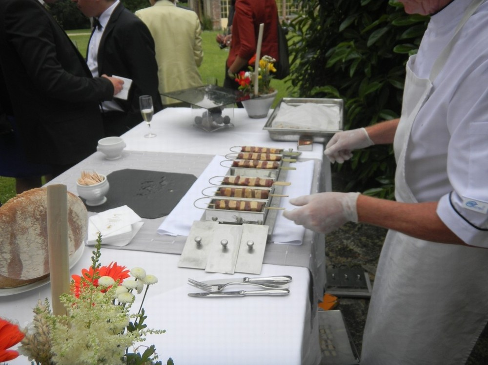 Royal Bee Catering - evento corporativo
