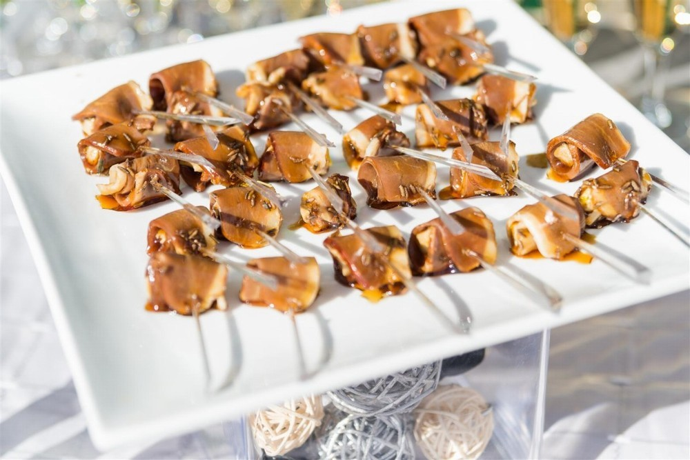 Royal Bee Catering - petits fours
