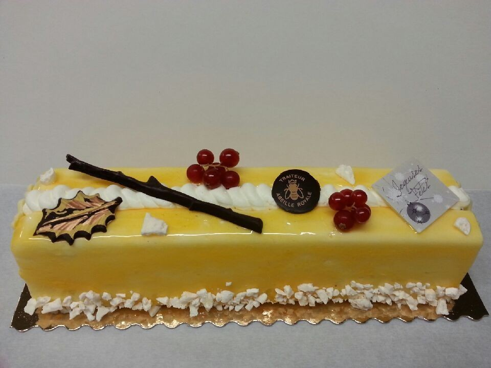 Apicultor Royal Catering - Postre