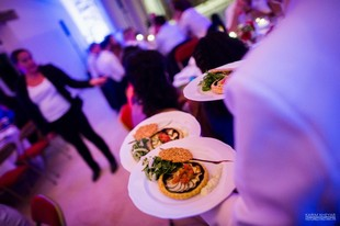 Abeille Royale Traiteur - Catering for professional events