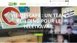 Zen Organisation - Bauunternehmer Team Gebäude è SAINT-HERBLAIN