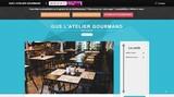 Gus L'Atelier Gourmand - Catering-Anbieter è MONTROUGE