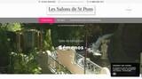 Saint Pons Salons - Proveedores de catering è GÉMENOS